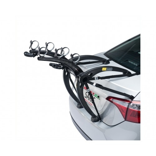 BONES 3 BIKE GRAY Saris Σχάρα αυτοκινήτου Δαλαβίκας bikes