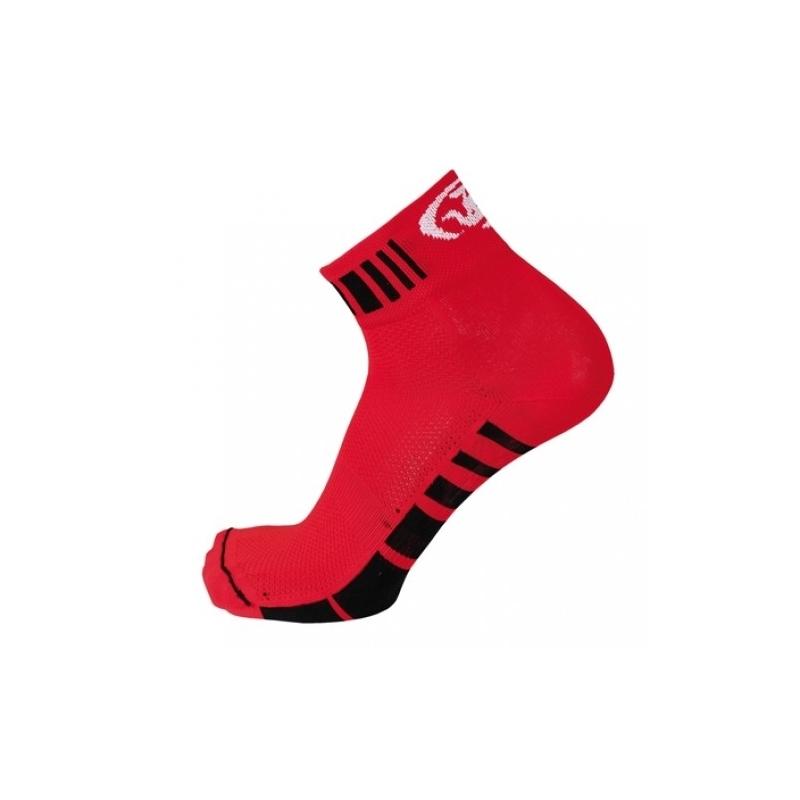 LASER.Bicycle Line κάλτσες κόκκινες. Dalavikas bikes