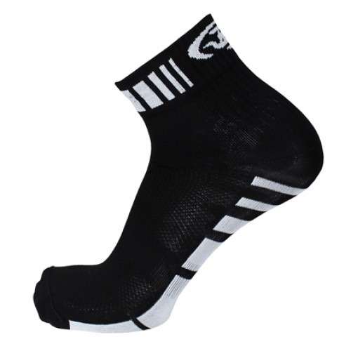 LASER.Bicycle Line κάλτσες Μαύρες.
