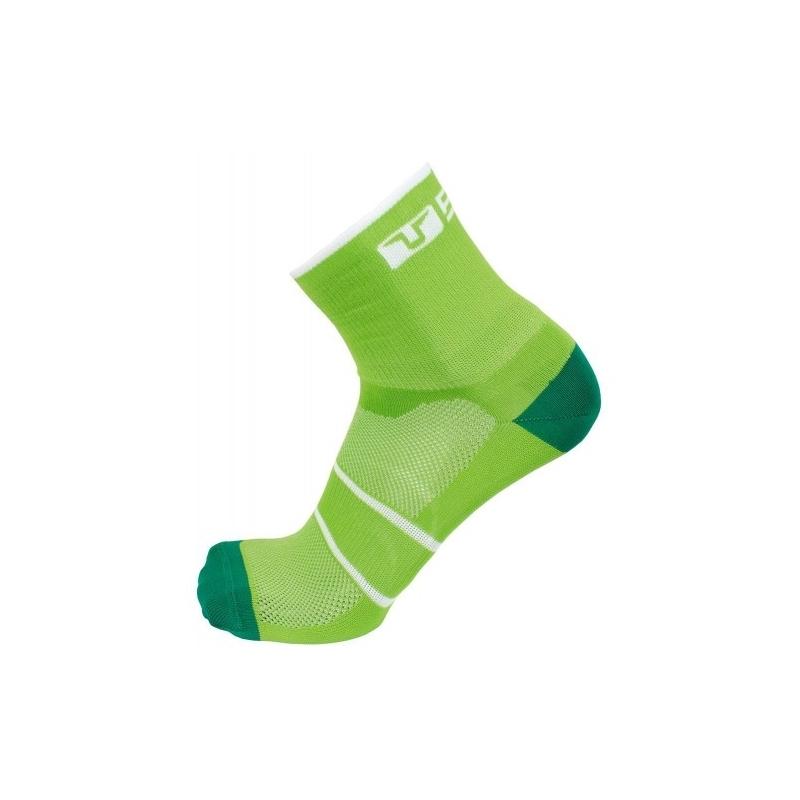 TOUR_F . Bicycle Line κάλτσες πράσινες. Dalavikas bikes