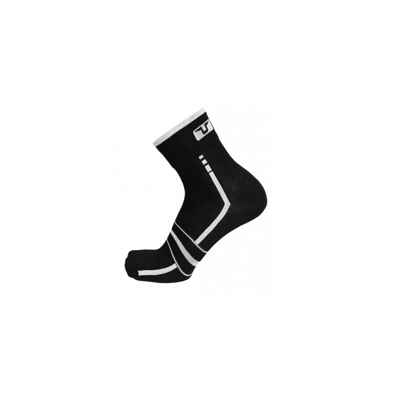 Χειμερινές κάλτσες Bicycle Line FALCO - Μαύρες Dalavikas bikes