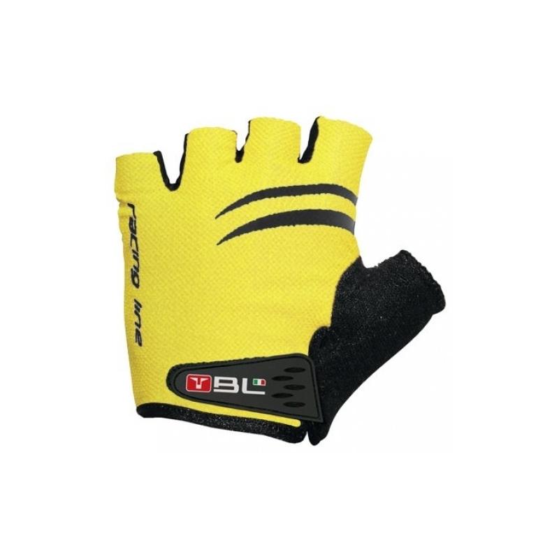RACING. Bicycle Line παιδικά γάντια-Fluo Κίτρινο - Δαλαβίκας bikes a36cb163d74
