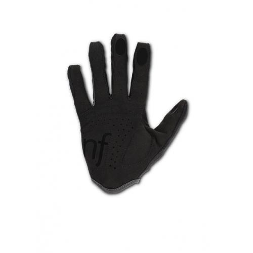 Γάντια Cube Natural Fit L/F Blackline - 11952