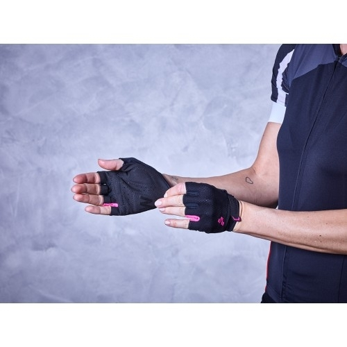 Γάντια Cube Natural WS Fit Gloves S/F - 11958