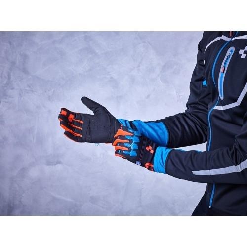 Γάντια Cube Performance Armourgel  L/F - 11926