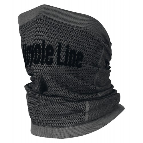 Neck warmer Bicycle Line MILANO - Black