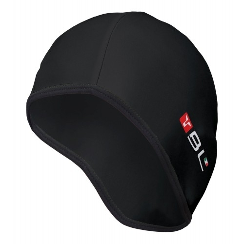 Under helmet VALE Bicycle Line - Black
