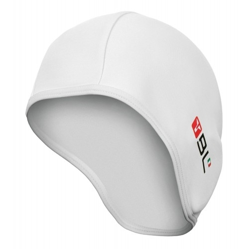 Under helmet VALE Bicycle Line - White