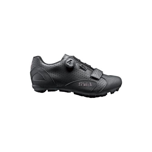 Παπούτσια Fizik M5B Uomo Black / Grey