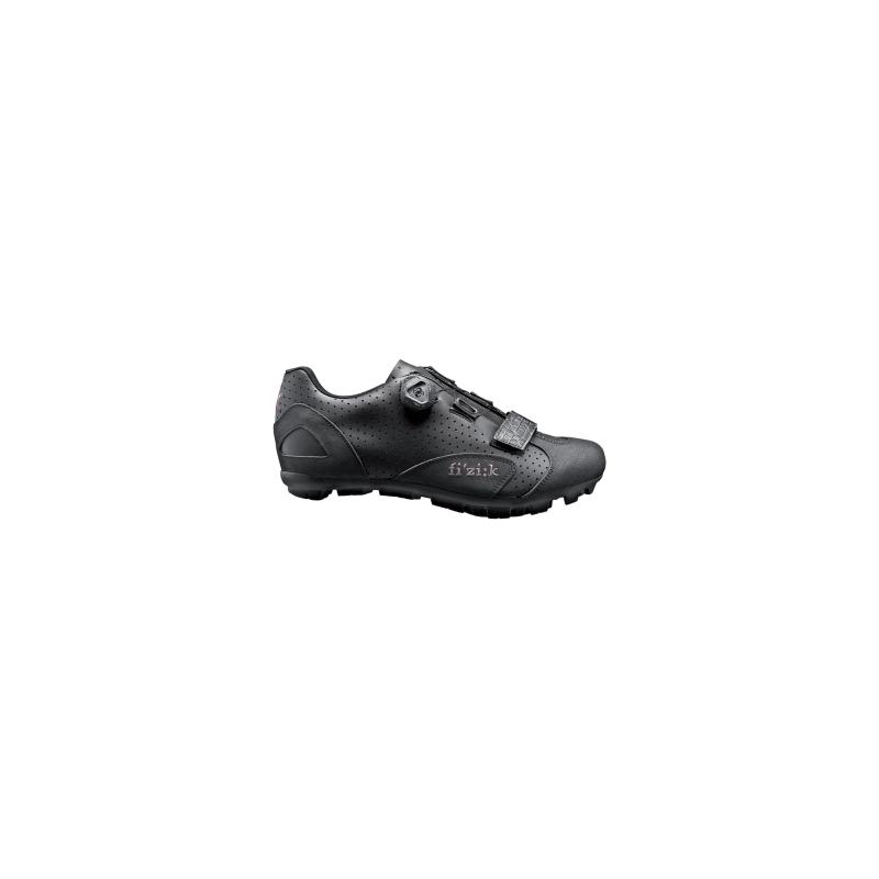 Παπούτσια Fizik M5B Uomo Black / Grey Dalavikas bikes