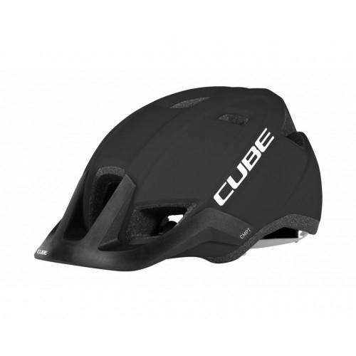 Κράνος Cube Helmet CMPT Black 'n' White 16030