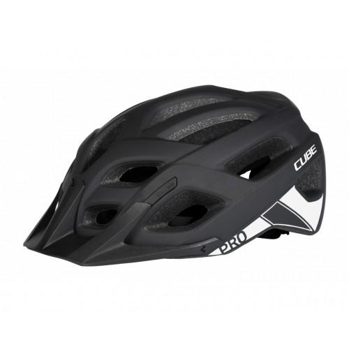 Κράνος Cube Helmet PRO Blackline 16040
