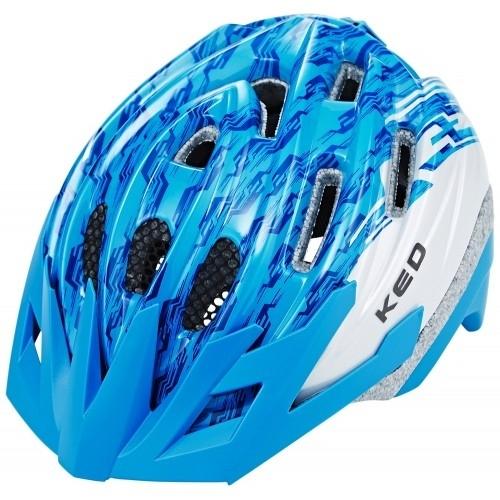 Κράνος Ked Dera. Blue Pearl Δαλαβίκας bikes
