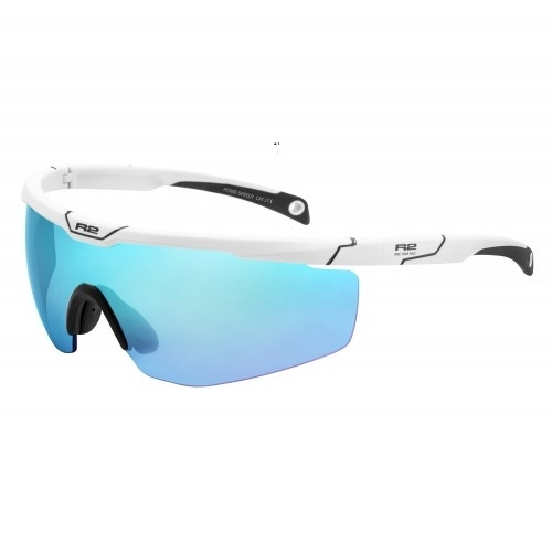 Γυαλιά Ποδηλασίας R2 SPEEDY - Άσπρο