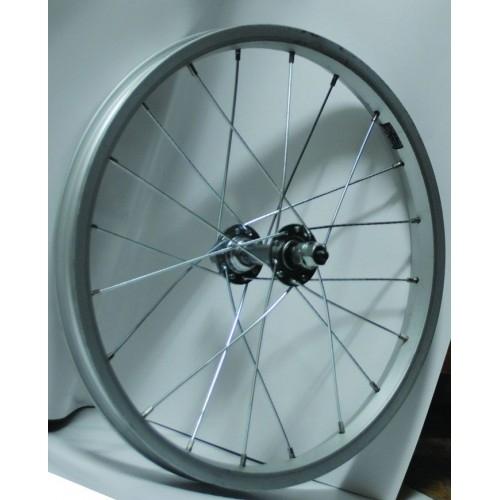 Τροχός 12'' παιδικού ποδηλάτου- Εμπρόσθιος Δαλαβίκας bikes