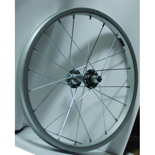 Τροχός 16'' παιδικού ποδηλάτου- Εμπρόσθιος Δαλαβίκας bikes