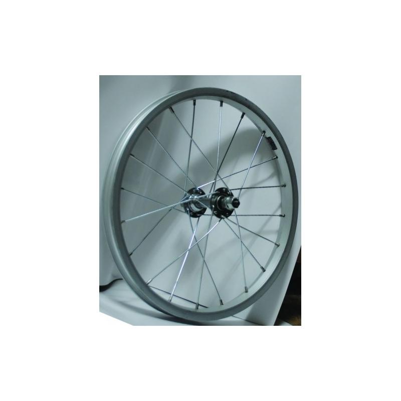 Τροχός 20'' παιδικού ποδηλάτου- Οπίσθιος Dalavikas bikes