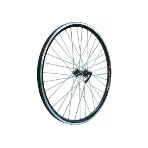 Τροχός 26 Δίπατος - Οπίσθιος κασσέτα (Novatech) , για δισκόφρενο Δαλαβίκας bikes