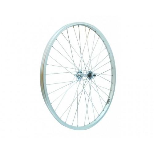Τροχός 27 x 1 1/4 Μονόπατος- Εμπρόσθιος Δαλαβίκας bikes