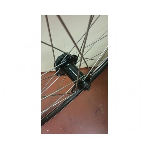 Τροχός 27.5 Δίπατος - Εμπρόσθιος , για δισκόφρενο. Δαλαβίκας bikes