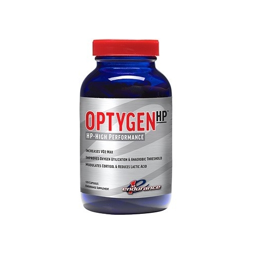 First Endurance Optygen hp