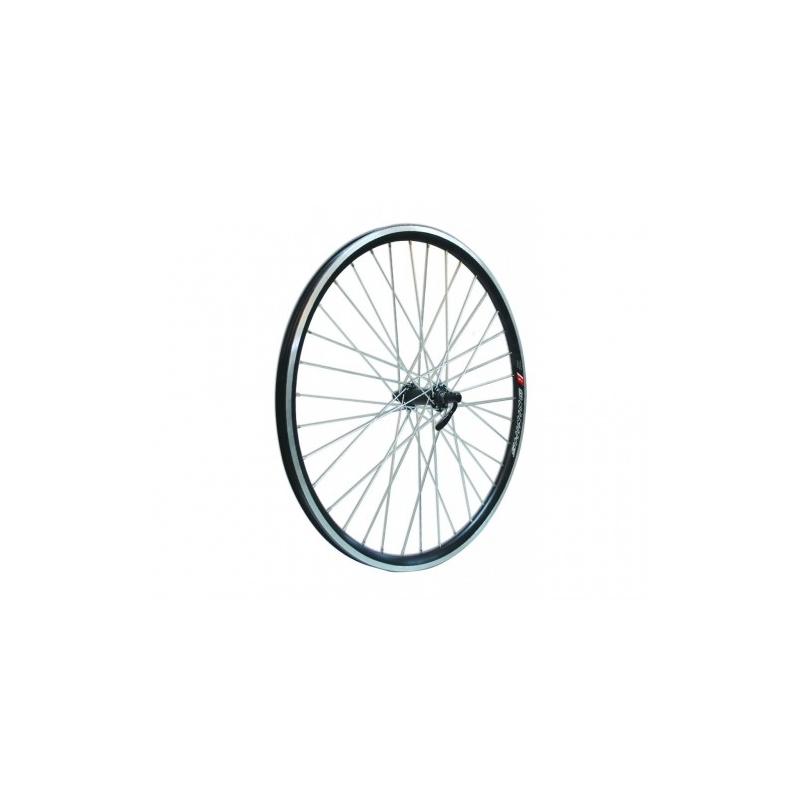 Τροχός 28 Δίπατος - Οπίσθιος Βιδωτός δισκόφρενο Dalavikas bikes