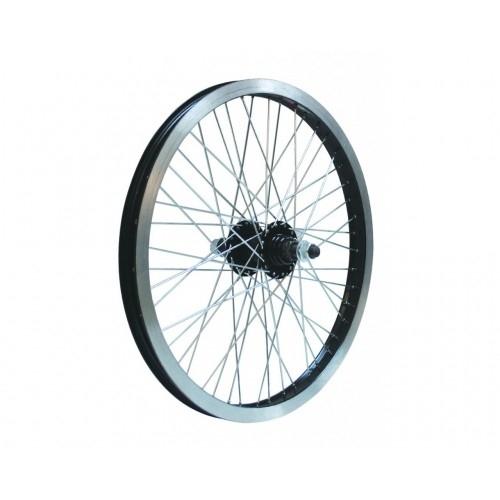 Τροχός BMX Εμπρόσθιος - 14mm - 48 Ακτίνες Δαλαβίκας bikes