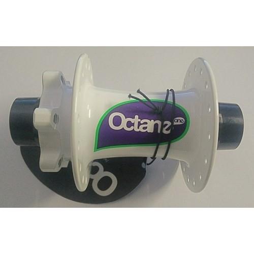 Κέντρα Octane One Orbital Εμπρός 32Τ 20mm White Δαλαβίκας bikes