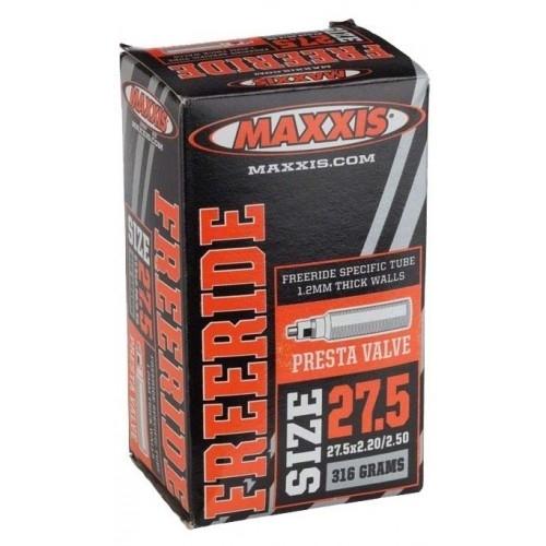 Αεροθάλαμος Maxxis 27,5x2.20/2.50 FV 48mm Freeride Δαλαβίκας bikes