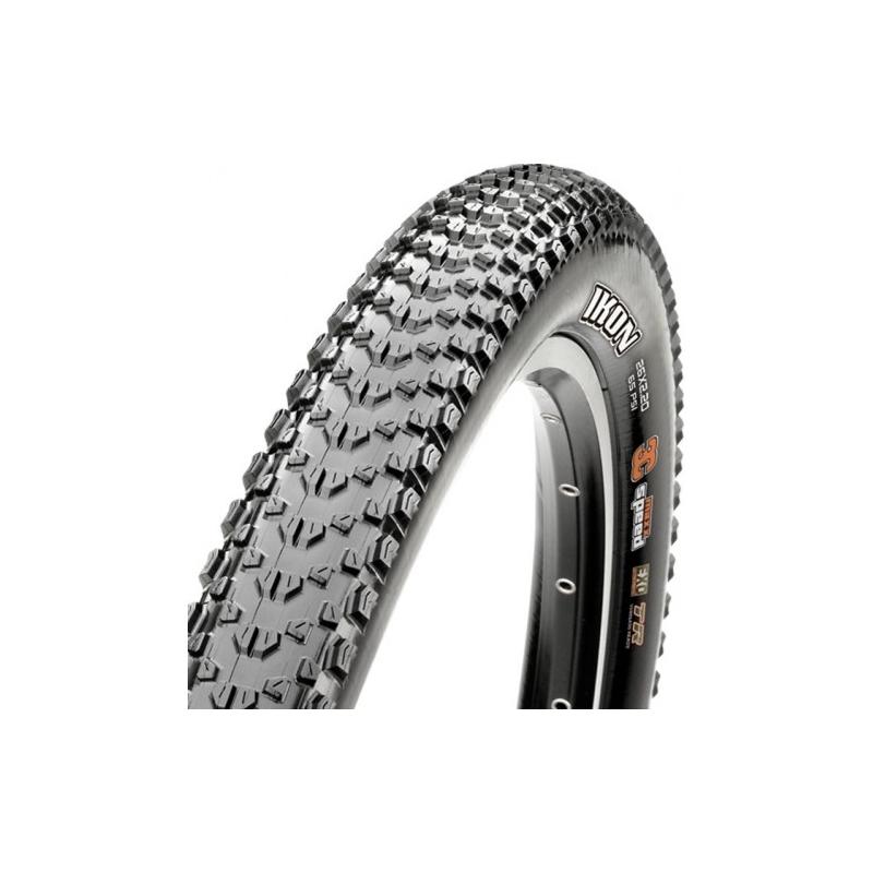 Ελαστικά Maxxis Ikon 29x2.20 EXO-TR 3C (Διπλωτά) Dalavikas bikes