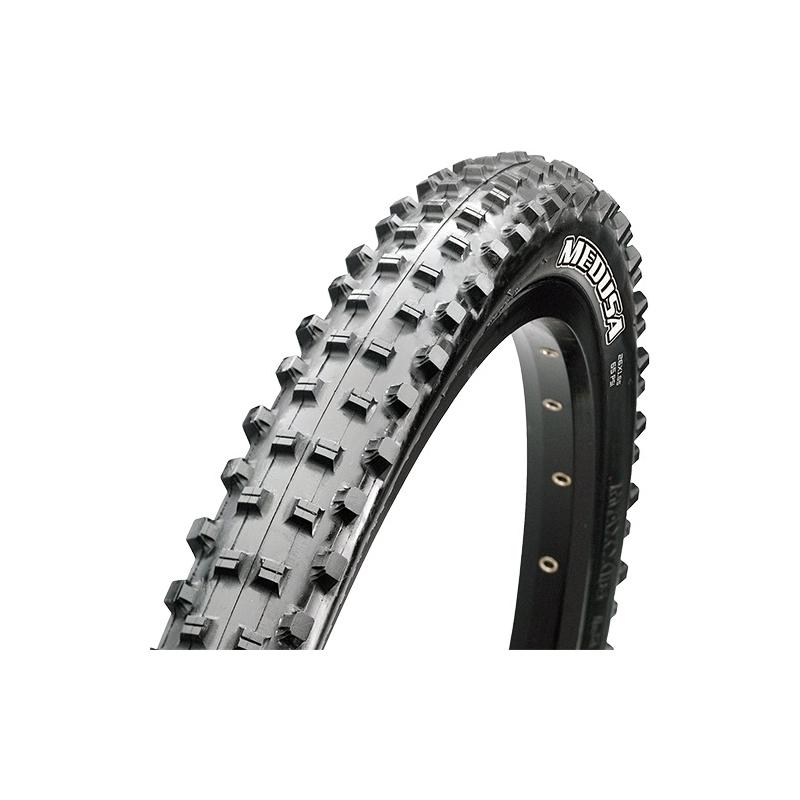 Ελαστικά Maxxis Medusa 26x1,80 Tubeless (Διπλωτά) Dalavikas bikes