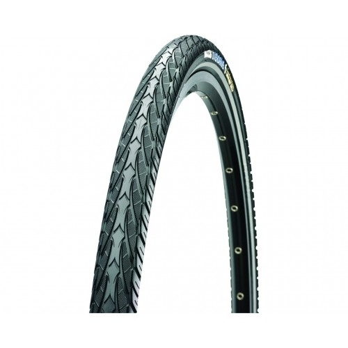Ελαστικά Maxxis Overdrive MaxxProtect 5mm 700x38 (Συρμάτινα) Δαλαβίκας bikes
