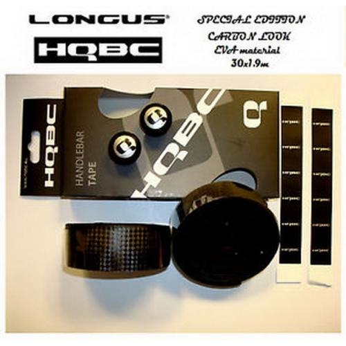 HQBC Carbon Handlebar Tape