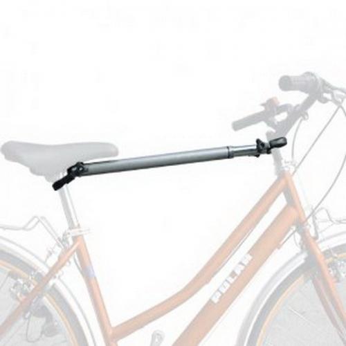 Peruzzo σχάρα για μεταφορά γυναικείου ποδηλάτου