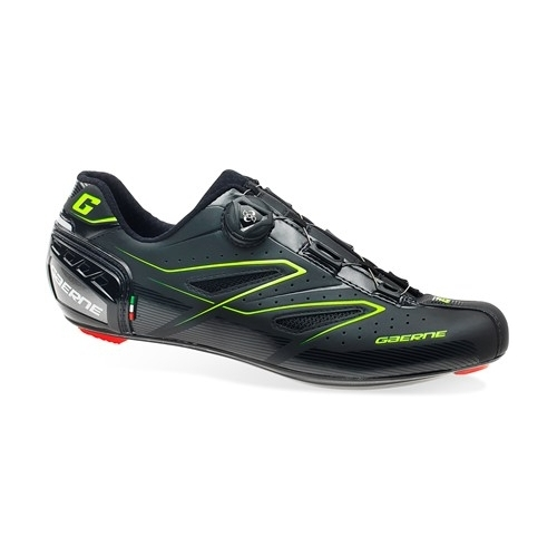 Παπούτσια Δρόμου GAERNE CARBON G.TORNADO EPS CARBON G.POWER SOLE