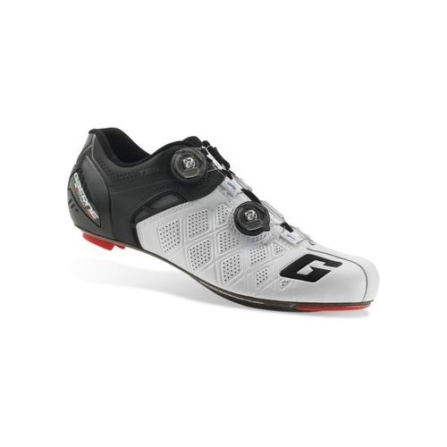 Παπούτσια Δρόμου GAERNE SPEEDPLAY CARBON G.STILO+ WHITE BLACK Δαλαβίκας bikes