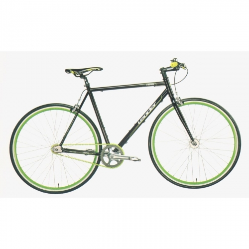Ποδήλατο Leader Fixedgear single speed