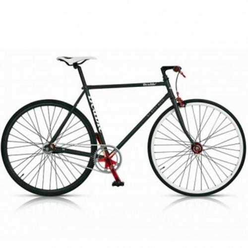 Ποδήλατο MBM DOUBLE 28'' Ανδρικό
