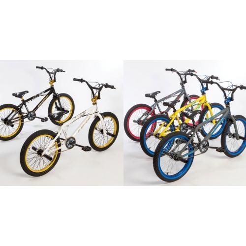 Ποδήλατο ΒΜΧ Bullet Bora Δαλαβίκας bikes
