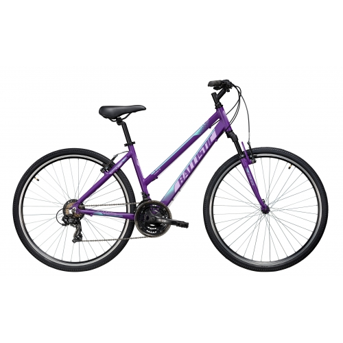 Ποδήλατο Ballistic Cross Trekking Coaster 1.0 Lady Δαλαβίκας bikes