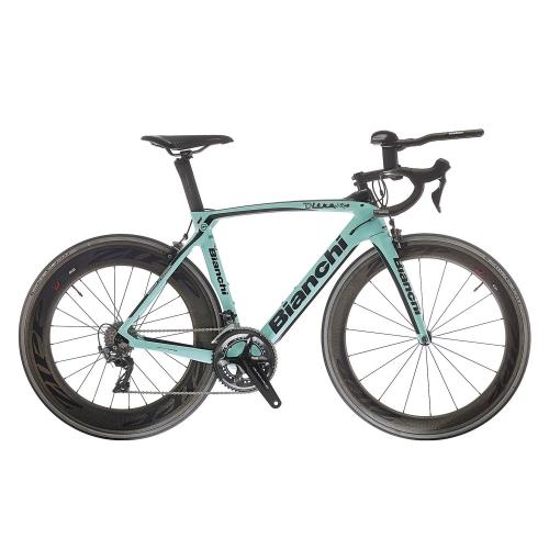 Bianchi Oltre XR4 Dura Ace 11sp Ποδήλατο Χρονομέτρου