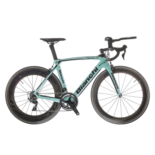 Bianchi Aria Ultegra 11sp Ποδήλατο Χρονομέτρου Δαλαβίκας bikes