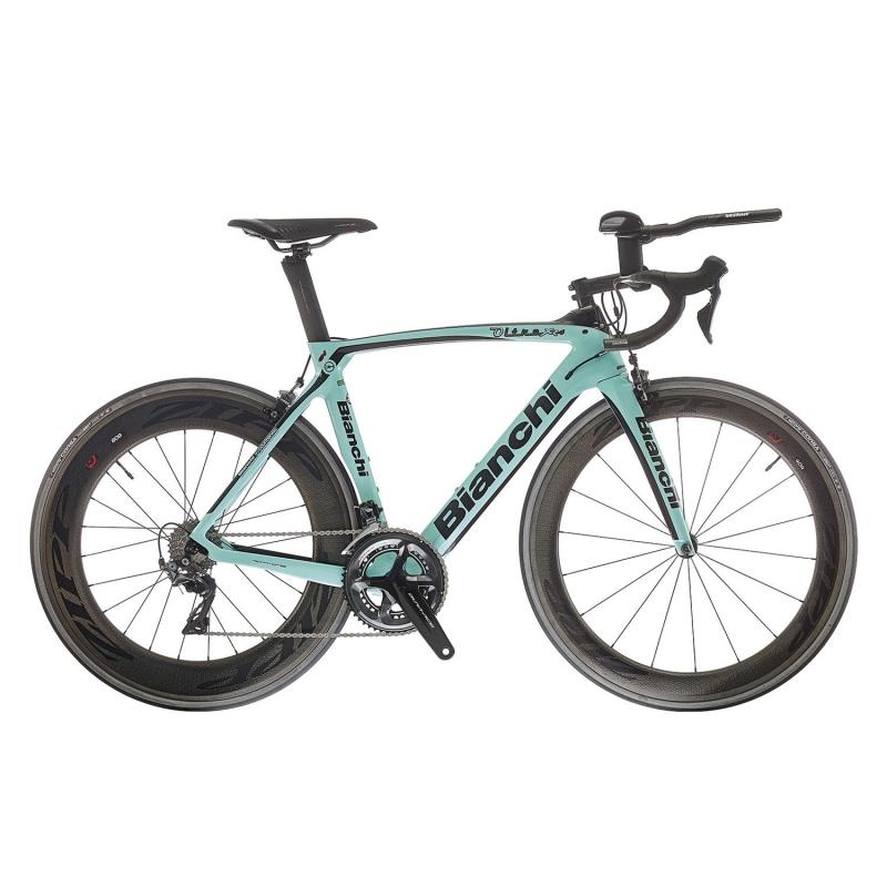 Bianchi Aria Ultegra 11sp Ποδήλατο Χρονομέτρου Dalavikas bikes
