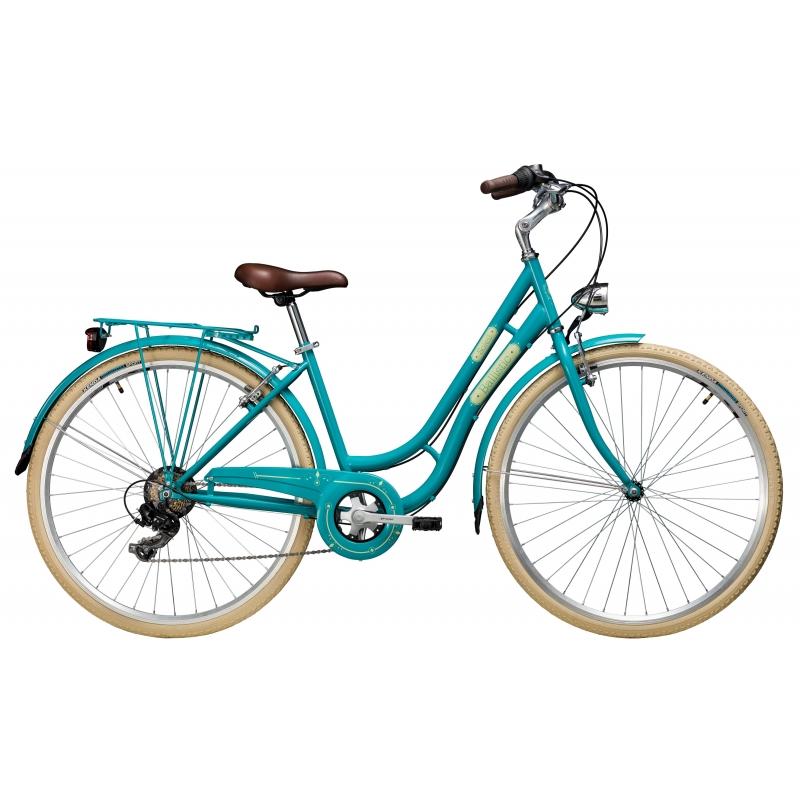 Ποδήλατο πόλης Ballistic Soleil City 28'- γυναικείο Dalavikas bikes