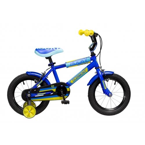 """Παιδικό Ποδήλατο Rocky 16"""" 2019 Clermont"""