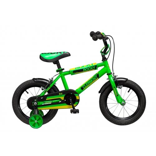 """Παιδικό Ποδήλατο Rocky 12"""" 2019 Clermont"""