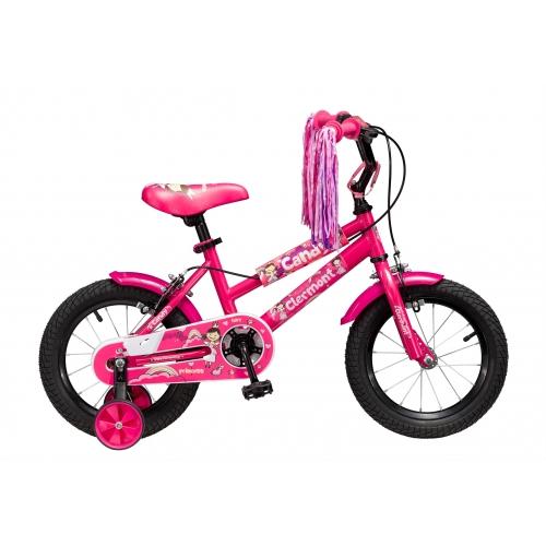 """Παιδικό Ποδήλατο Candy 18"""" Clermont Δαλαβίκας bikes"""