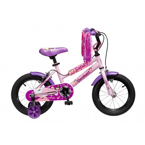 """Παιδικό Ποδήλατο Candy 16"""" Clermont Δαλαβίκας bikes"""