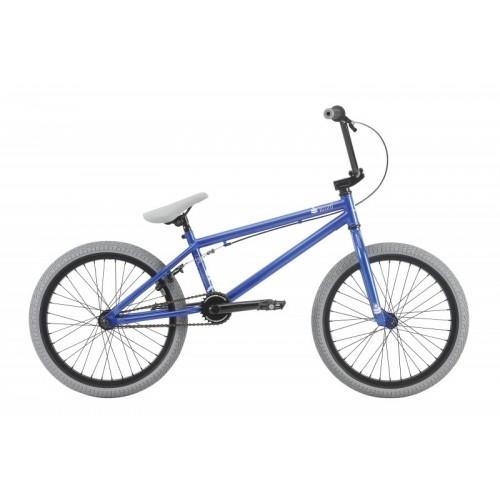 "Haro BMX Leucadia 20"" 2018 - Gloss Blue Δαλαβίκας bikes"