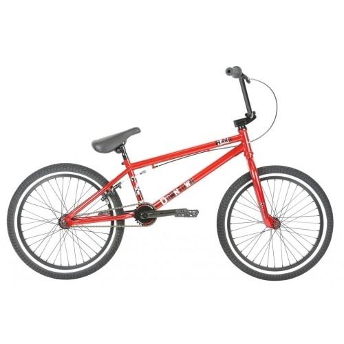 "Haro BMX Downtown 20"" 2019 - Gloss Mirra Red Δαλαβίκας bikes"